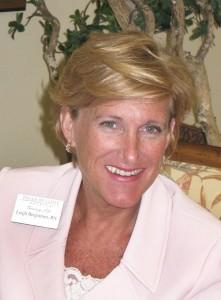 Leigh Bergstrom